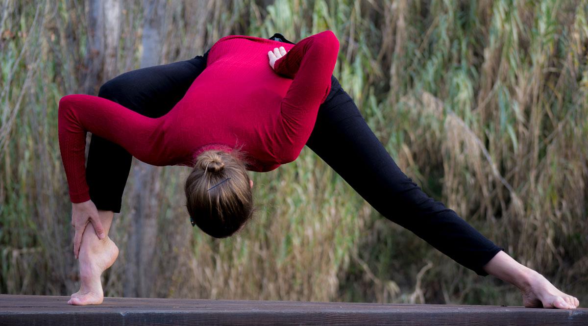 Yoga Tradicional - Curso Intensivo